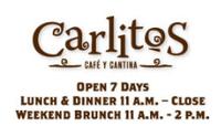 Carlito's Mexican Cafe y Cantina