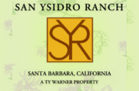 San Ysidro Ranch - Stone House Restaurant