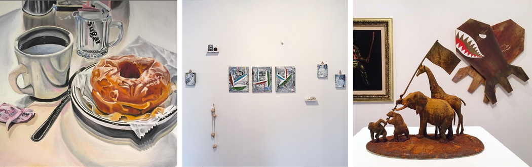 About Our Gallery 3