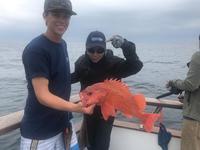 Coral Sea 3/4 day 9.4.17