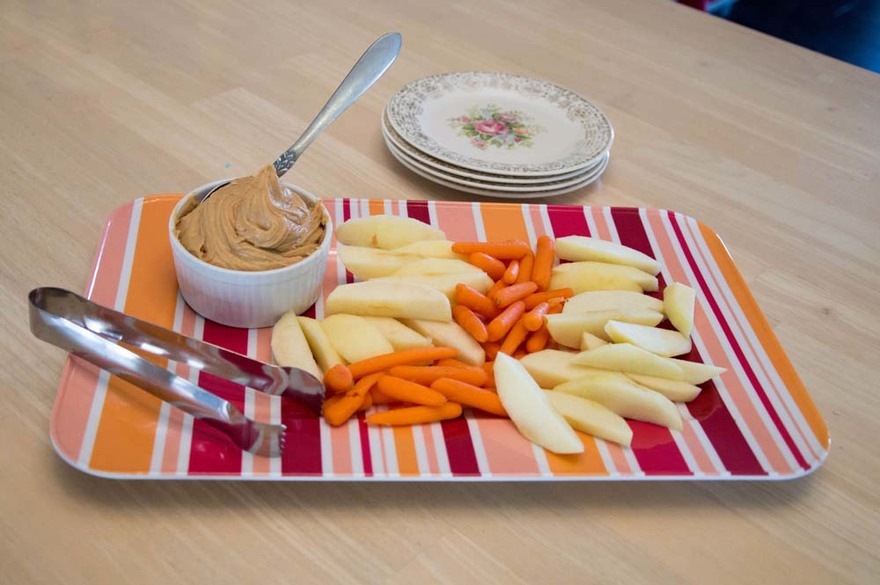 Healthy Homemade Snacks and Lunches Goleta Preschools2