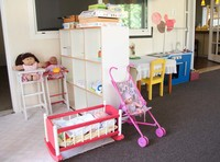 Under the Orange Trees Goleta Child Care Service22