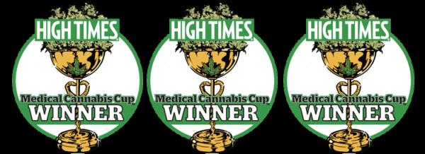 Cannabis Cup Winner