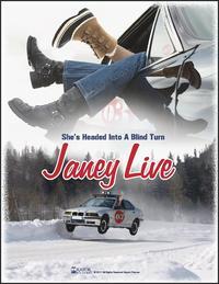 Janey Live