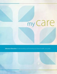 MyCare Cover Page