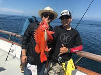 Coral Sea 3/4 day 9.5.17