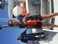 Coral Sea 1/2 day 9.8.17