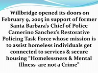 Willbridge Homeless Housing Help10