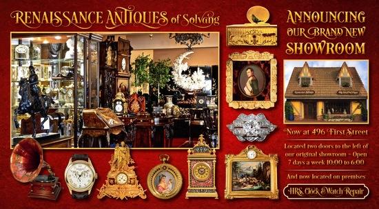 Renaissance Antiques
