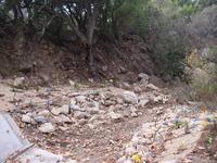 Creek Culvert Restoration