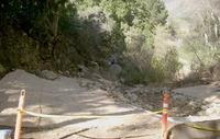 Creek Restoration Control