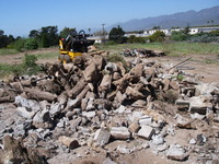 Debris Cleanup