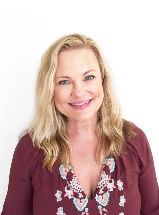 Santa Barbara Venue Coordinator - Kristine Kirschke