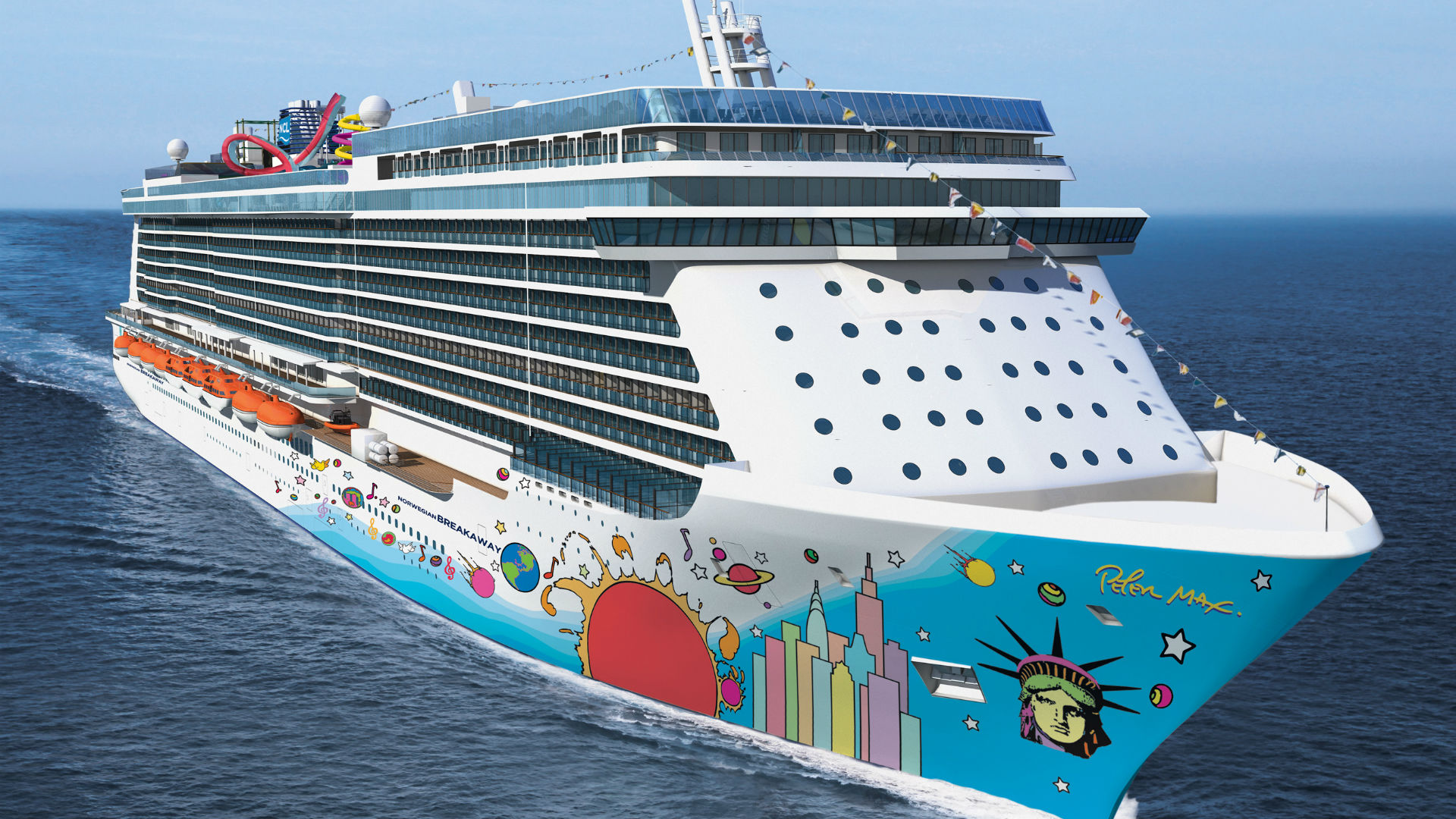 Capturing Stakeholder Voices: Norwegian Cruise Line