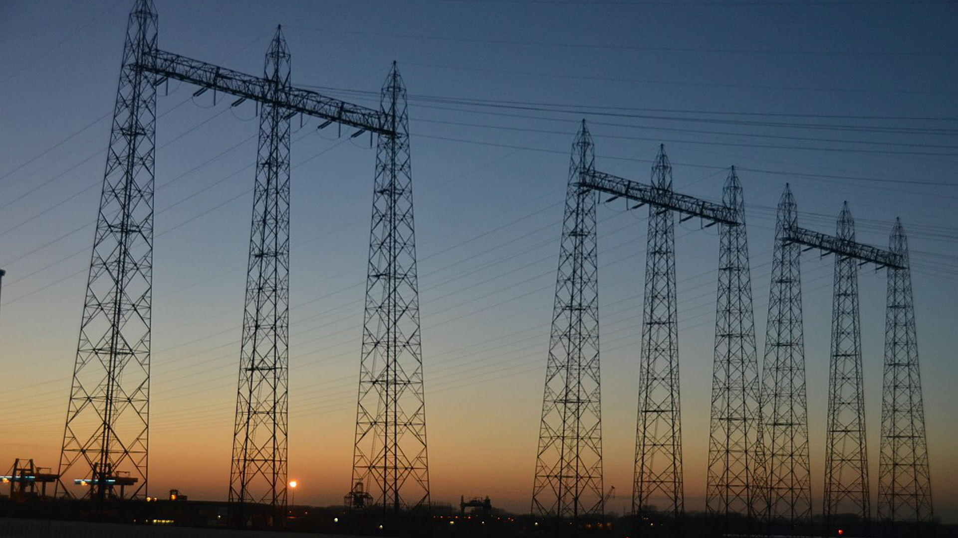 Strategic Planning - Charting Your Course: Electrogrid Corporation