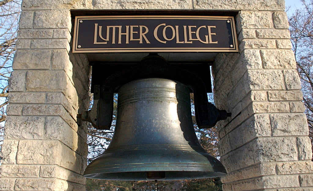 Expanding Higher Education's offerings: Luther College