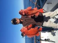 Coral Sea 3/4 day 9.26.17