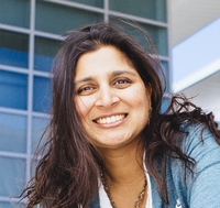Dr. Sumita Pennathur