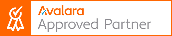 Avalara Approved Partner Logo