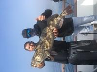 Coral Sea 3/4 day 9.27.17
