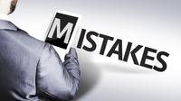 Small Business Management - 5 Big Leadership Mistakes to Avoid with Your Small Business