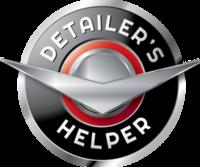 Detailer's Helper Auto Detailing Toolbelt Logo