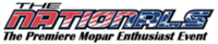 Mopar Nationals Logo
