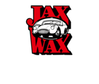 Mopar Nationals JaxWax Logo