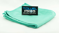 Our Awesome Microfiber Glass Towels