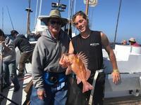 Coral Sea 3/4 Day 10.11.17