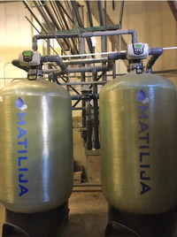 Santa Barbara Premier Resort Saves Water With Matilija Pure Water Systems-2