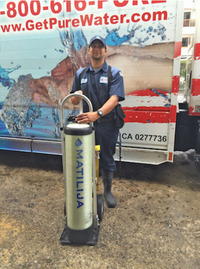 Santa Barbara Premier Resort Saves Water With Matilija Pure Water Systems-4