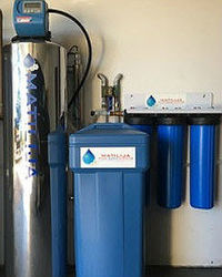 Matilija Complete Home Filtration, Softening, and UV