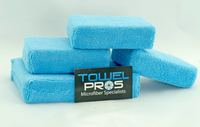 Blue MF Applicator Sponges