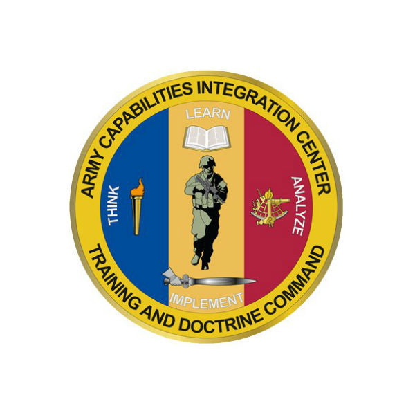 Army Capabiities Integration Center