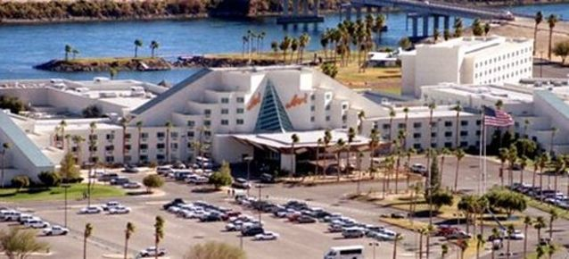 The Avi Hotel and Casino