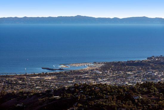 2690 & 2835 Gibraltar Rd, Santa Barbara, CA 93105