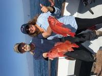 Coral Sea 1/2 Day 10.18.17
