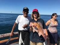 Coral Sea 3/4 day 10.23.17