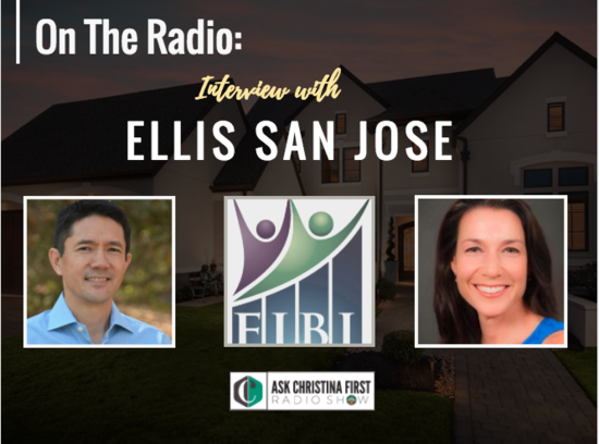 On the Radio: An Interview w. Ellis San Jose