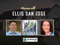 My Interview with Ellis San Jose