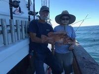 Coral Sea 3/4 Day 10.24.17