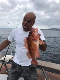 Coral Sea 3/4 day 10.31.17