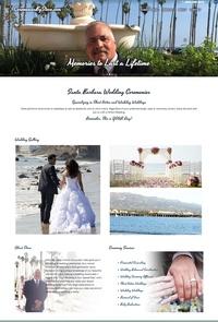Ceremonies By Steve -- Santa Barbara Wedding Officiant Home