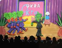 The Okra Winfrey Show