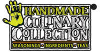 Handmade Culinary Collection Logo