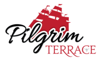 Pilgrim Terrace Co-Op Homes Logo