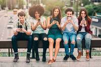 Small Business Social Media - 6 Things Marketers Need to Know about Generation Z
