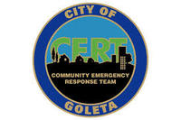 CERT Community Emergency Response Training