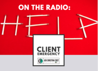 On the Radio: Your Customers Emergencies